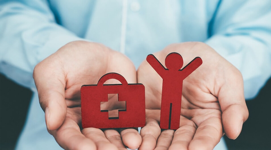 Добровольное медицинское страхование (ДМС) фото